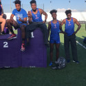 Wildcat Track – District & Area Track Championships