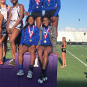 Tem-Cat Track – District & Area Track Championships