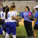 Tem-Cat Softball vs. A&M Consolidated