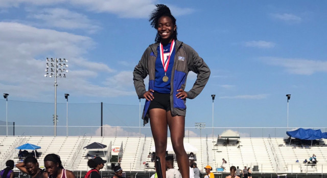 Miles leads Tem-Cat contingent to regionals
