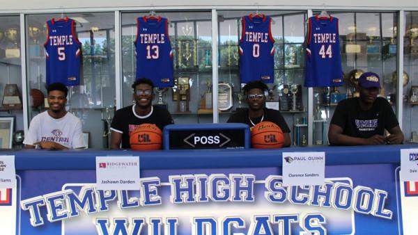 Basketball Signing 001