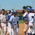 Wildcat Baseball vs. Cedar Park – Game 3