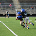 Wildcat Football Spring Training Scrimmage