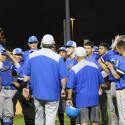 Wildcat Baseball vs. Lindale