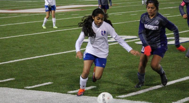 Lady Wildcat Soccer Awards Announced