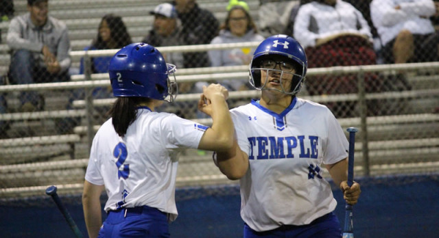 Salas leads Tem-Cat Softball All-District selections