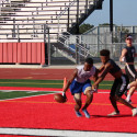 Wildcat Football 7-on-7 League Play
