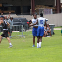 Wildcat 7on7 vs. Elgin, Belton #2 & Vandegrift