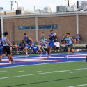 Wildcat Football: Cen-Tex 7-on-7 @ Temple