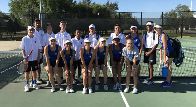 Wildcat Tennis first week recap