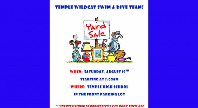 Wildcat Swim Fundraiser