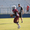 Lamar 7th Grade B Football vs. Lake Belton