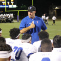 Wildcat Football vs. Cedar Ridge – 2nd Half