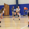 Freshman Blue Volleyball vs. Bryan