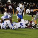 Wildcat Football vs. Round Rock – 1st Half