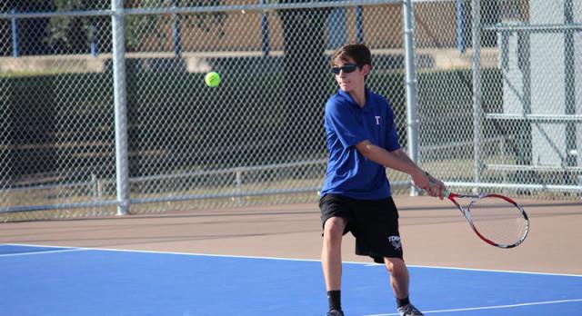 Wildcat Tennis playoff information