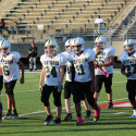Travis 8th Grade B Football vs. Lamar