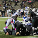 Wildcat Football vs. Bryan Rudder – 1st Half