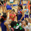 Lil Wildcat Cheer Camp – Gym Gallery