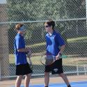 Wildcat Tennis vs. Bryan