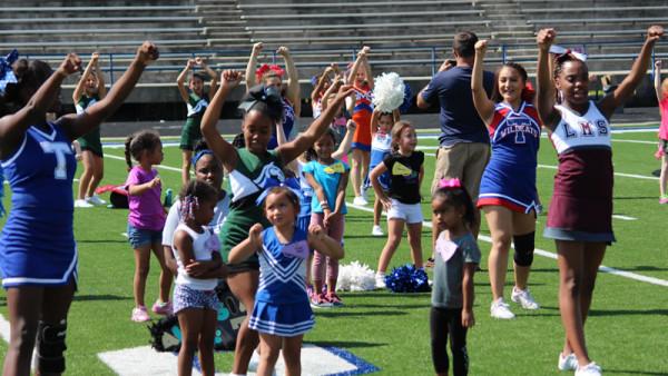 Cheer Camp 161