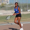 Lady Wildcat Tennis vs. Bryan