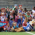 Lil Wildcat Cheer Camp – Field Gallery