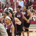 Lamar 7th Grade B Volleyball vs. South Belton