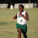 Travis Boys 8th Grade Cross Country @ the District Meet