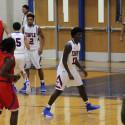 Wildcat Basketball vs. Midway