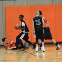Travis 8th Grade A Boys Basketball vs. Bonham