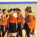Bonham 8th Grade A Boys Basketball vs. Travis