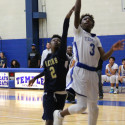 Freshman Blue Basketball vs. Austin Akins