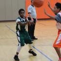 Travis 7th Grade A Boys Basketball vs. Bonham