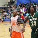 Bonham 7th Grade A Boys Basketball vs. Travis