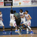 Wildcat Basketball vs. Bryan Rudder