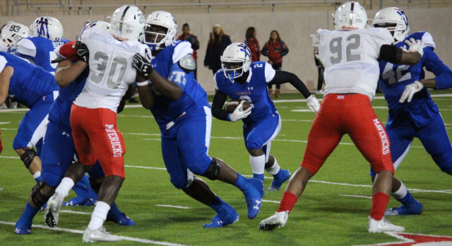 State title eludes Wildcats despite strong four-year 5A run