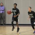 Travis Boys 8th Grade A Basketball vs. Lamar