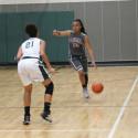 Lamar 8th Grade A Girls Basketball vs. Travis