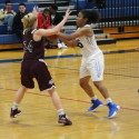 Tem-Cat Basketball vs. A&M Consolidated