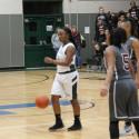Travis 8th Grade A Girls Basketball vs. Lamar