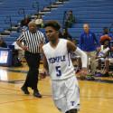 JV Boys Basketball vs. Bryan Rudder
