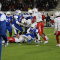 Wildcat Football vs. Manvel – 3rd Quarter