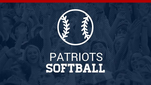 Patriots Dominate in Opening Week of Area Play