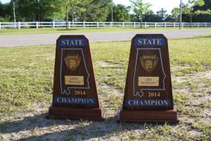HHS_State Track Champs_Trophies