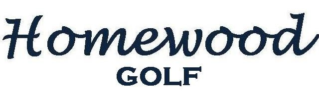 Homewood Golf Announces 2018 Team