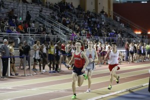 Hunter 4x800 Last Chance