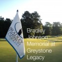 Bradley Johnson Memorial at Greystone Legacy 2nd Place