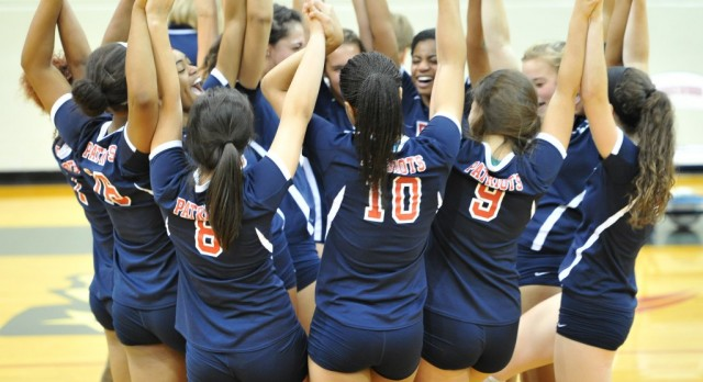Varsity Volleyball Update