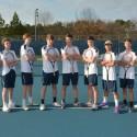 Boys Tennis 2016